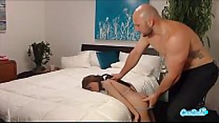 Jmac acquires blow job anal and doggie from real dol...
